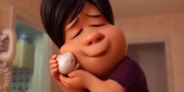 """Cibo, amore, relazione e separazione in """"Bao"""": il nuovo corto Pixar"""