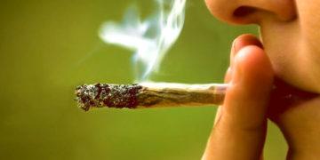 Marijuana e giovani