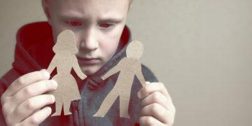 Come affrontare la separazione dal coniuge con i figli