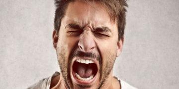 Gestire la rabbia