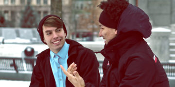 Come intrattenere una buona conversazione