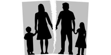 Quando i genitori si separano